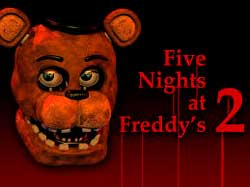Взлом для Five Nights at Freddy's 2