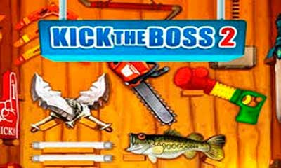 Мод для Kick the Boss 2 на андроид
