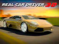 Real City Car Driver 3D + моды