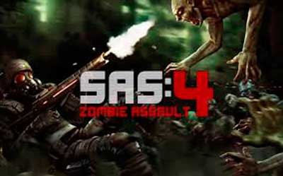 Мод SAS: Zombie Assault 4 для андроид