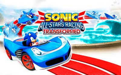 Sonic Racing Transformed+читы